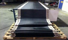Fabric Expansion Joint 2